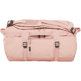 The North Face Base Camp Travel Luggage XS pink